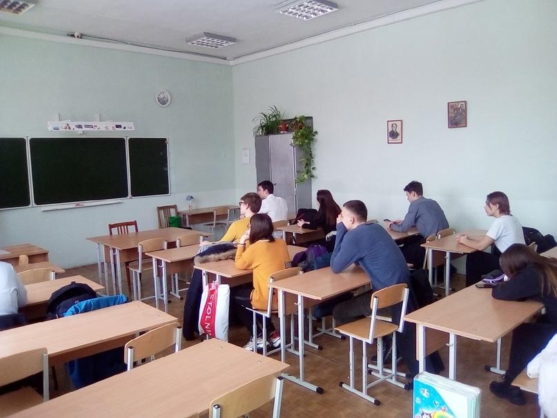 Урок мужества «Крым Наш!», изображение №2