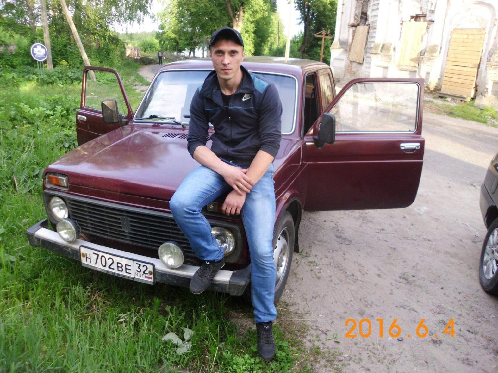 Константин, 29, Sel'tso