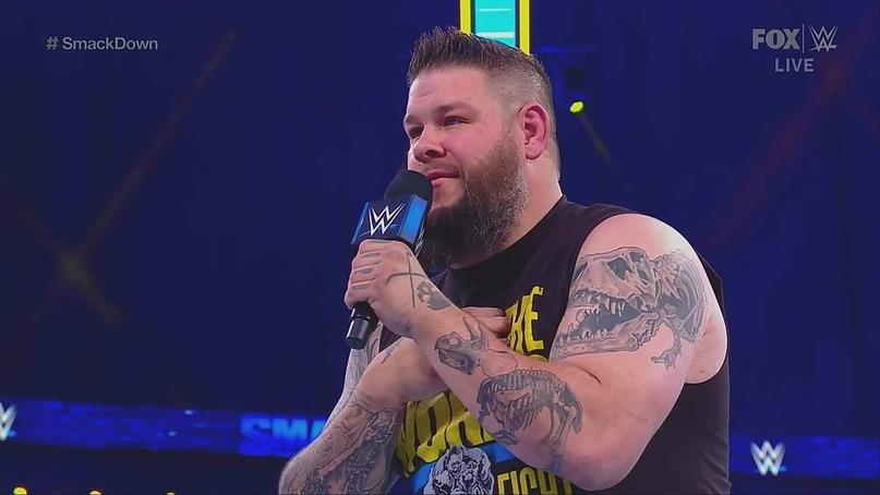 SmackDown 18.12.20, изображение №1
