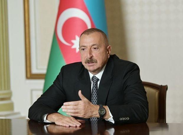 Ильхам Алиев: Весь мир увидел качество турецкой оборонной промышленности