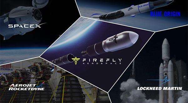 Firefly Aerospace планирует запустить ракету Alpha в апреле, изображение №1