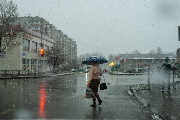 СЗ УГМС: 20 октября на территории Ленобласти ожида...