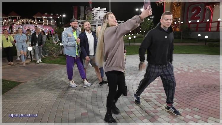 Алена Рапунцель и Илья Семин покинули проект