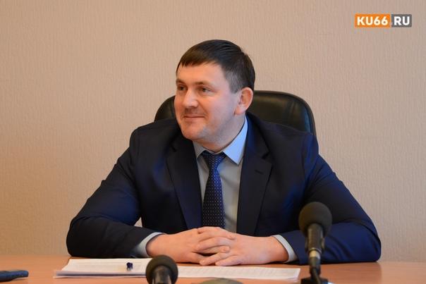 У экс-мэра Каменска Шмыкова есть шанс еще продвину...