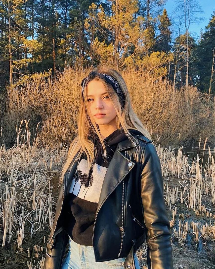 photo from album of Yulya Gavrilina №7