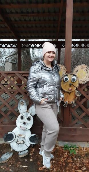 Мария Киреичева, Саратов, Россия