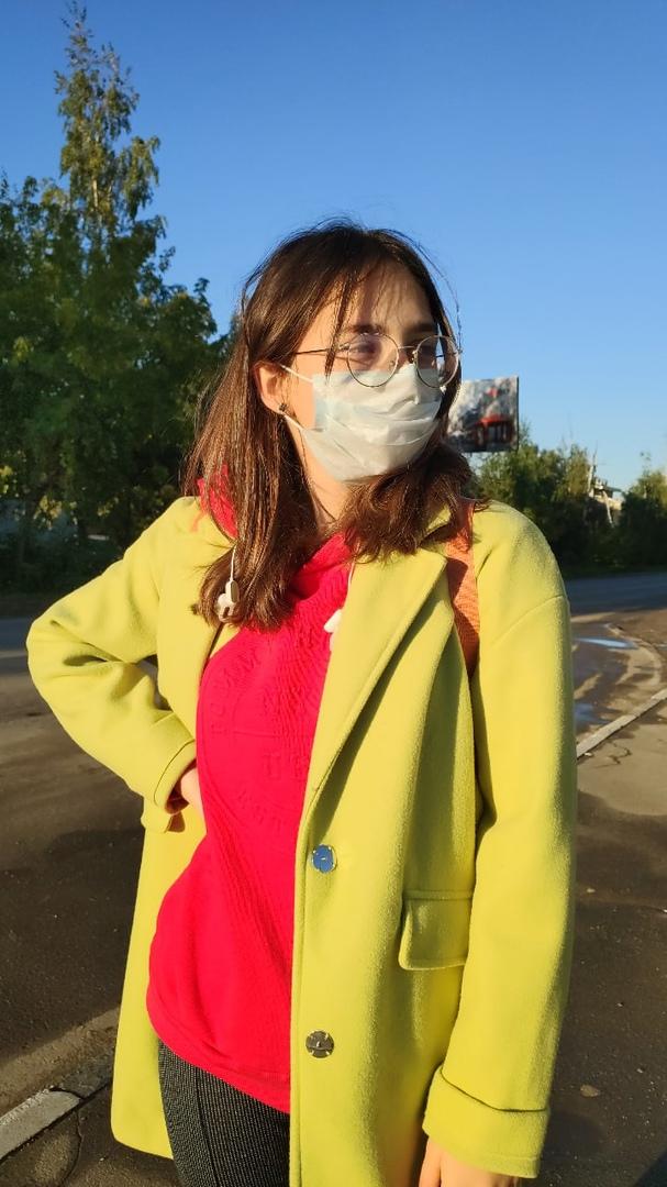 фото из альбома Элины Бицоевой №3
