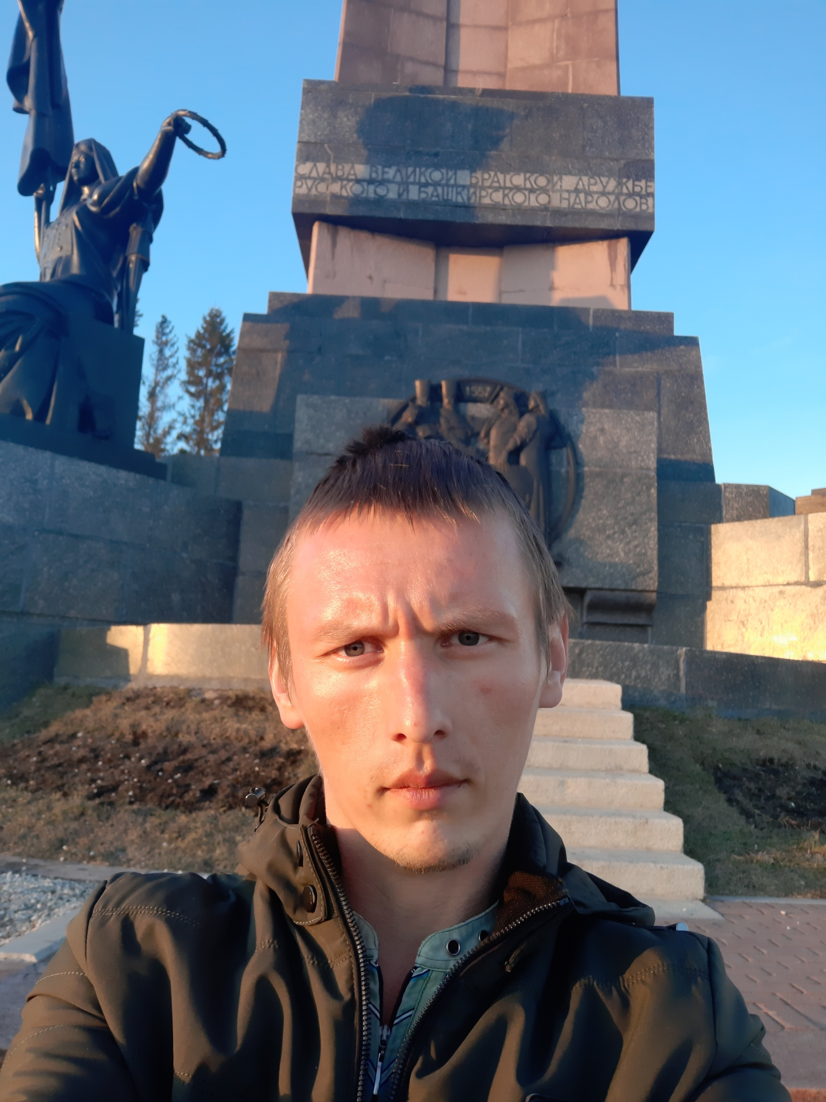 Ильнур, 28, Beloretsk