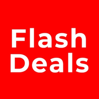 Flash deals / Быстрые сделки