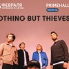 NOTHING BUT THIEVES в Минске - 16.02.21