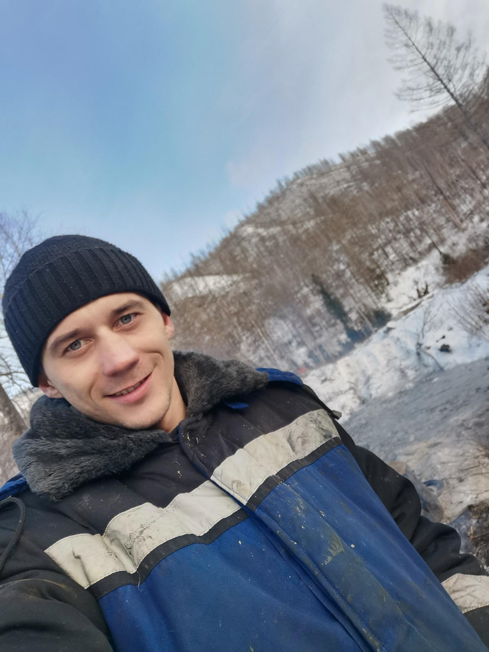 Zhenya, 27, Kungur