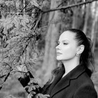 Галя Глебова