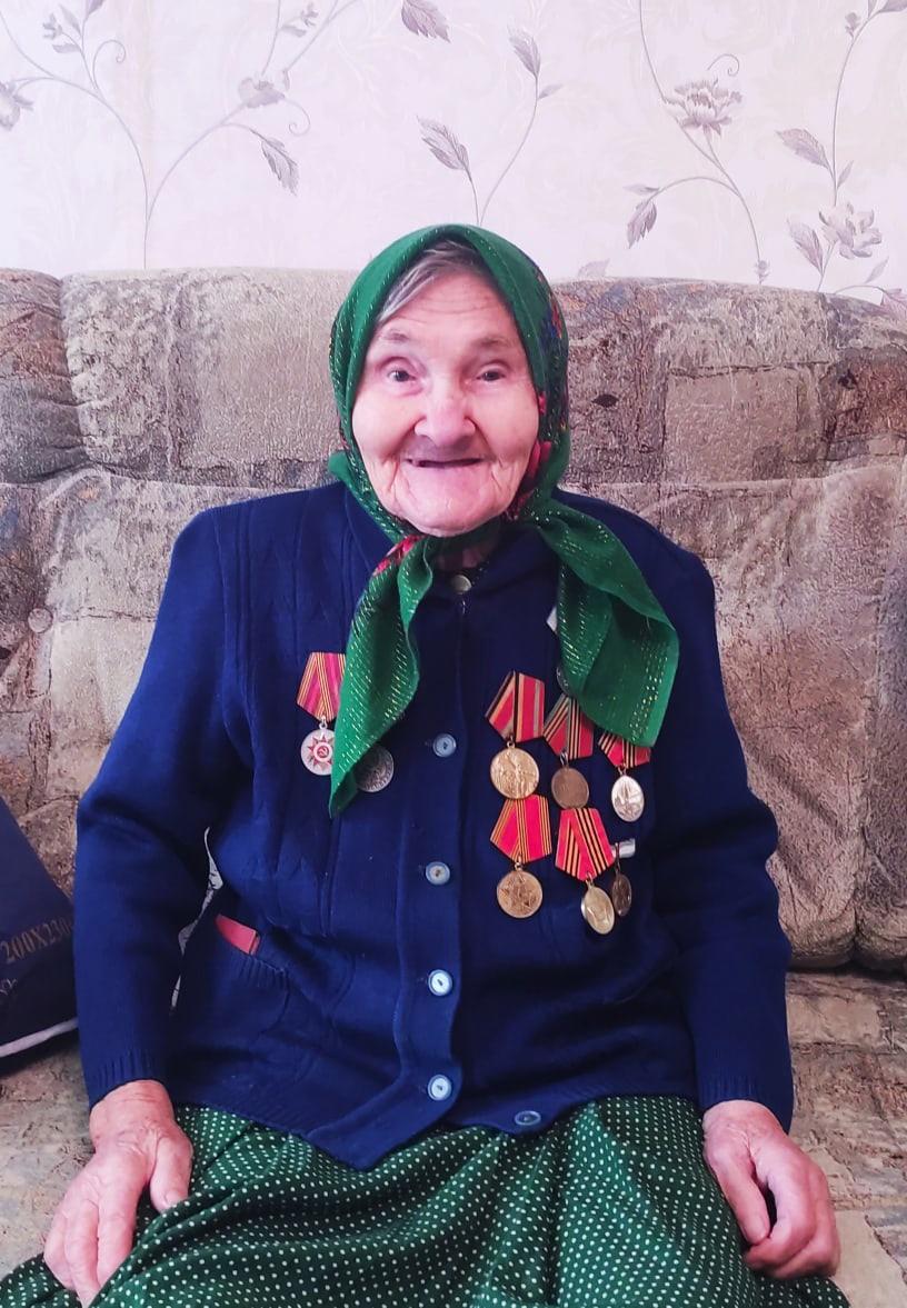 ✨29 ноября отмечает свой 90-летний юбилей Рябова
