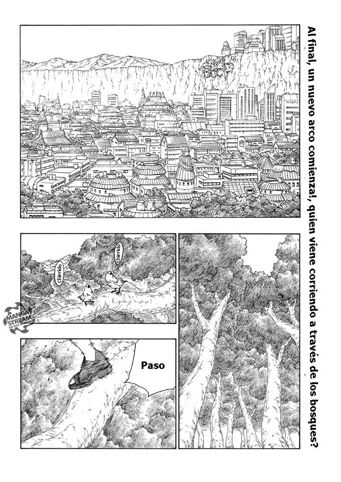 BORUTO MANGA CHAPTER 11, image №2