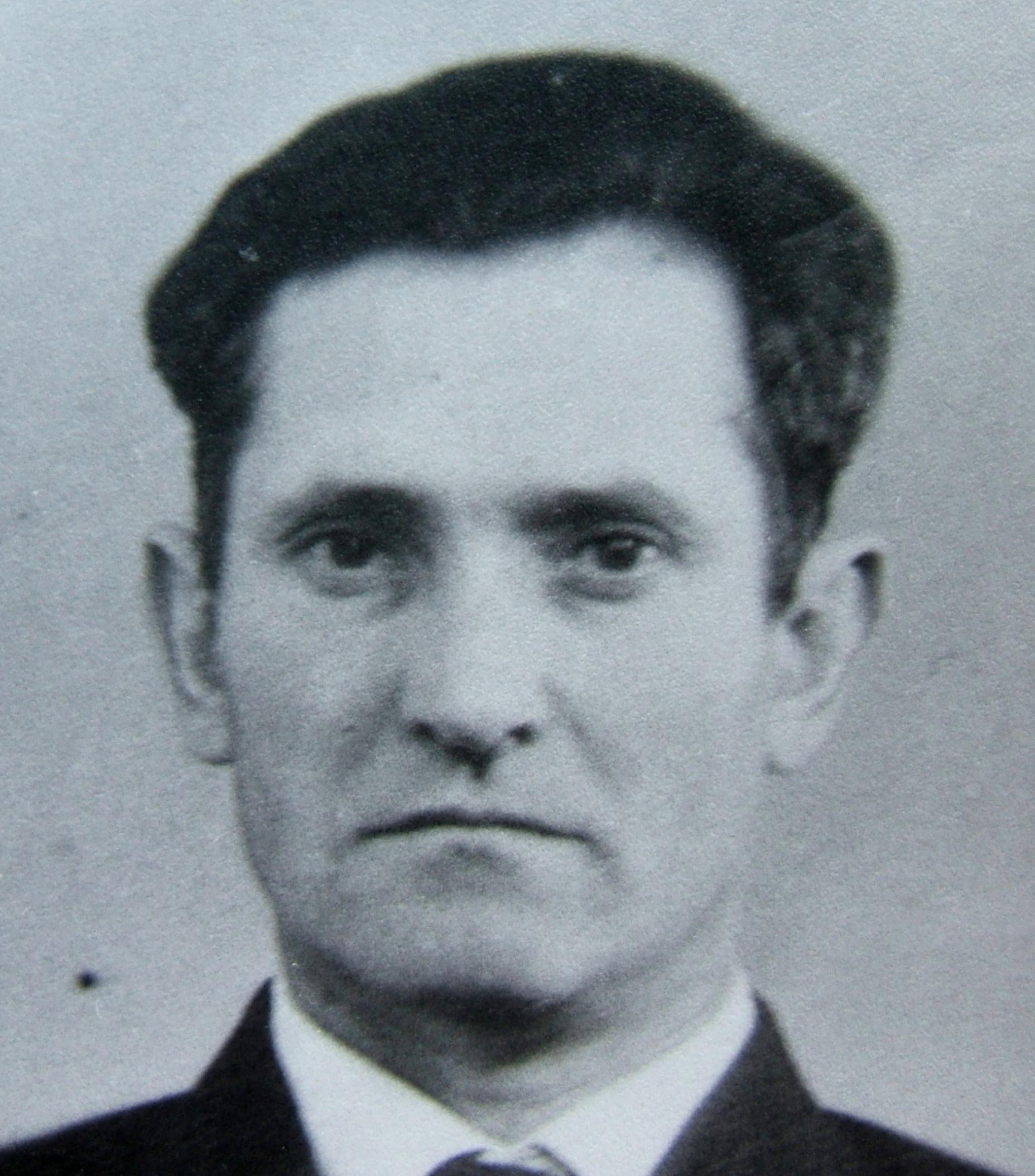 Прадедушка – Булгаков Владимир Алексеевич