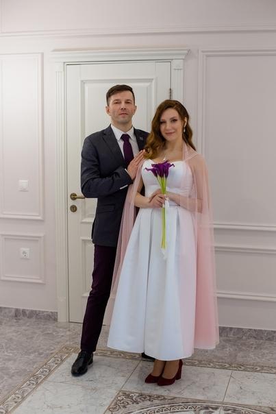 Свадебная фотосессия в Дагомысе. 04.21