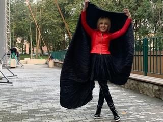 Ольга Кормухина фотография #2