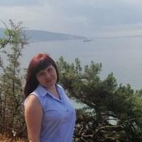 ЕкатеринаСтаросельская