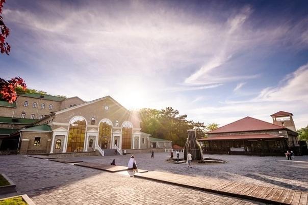 5 причин посетить «Абрау-Дюрсо»