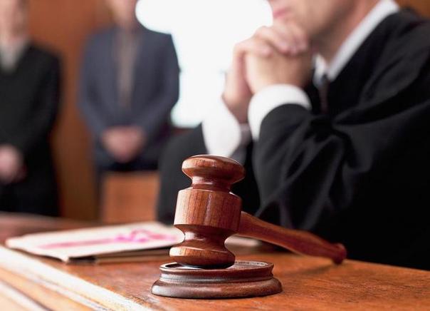 Мужчина получил 16 лет колонии за убийство, которое он совершил 10 лет назад
