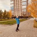 Фотоальбом Марии Кузнецовой