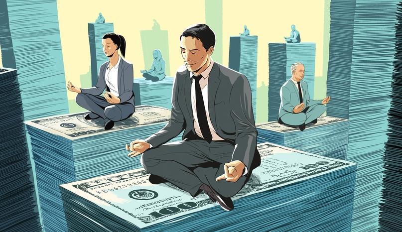 Медитация переоценена, изображение №3