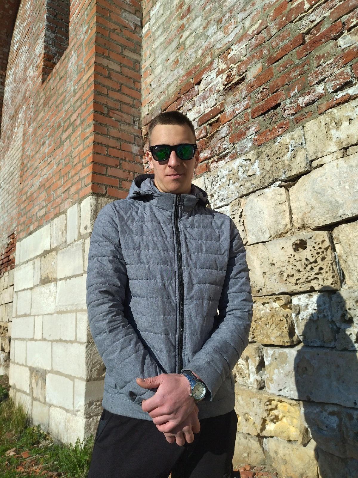 Dmitriy, 21, Smolensk