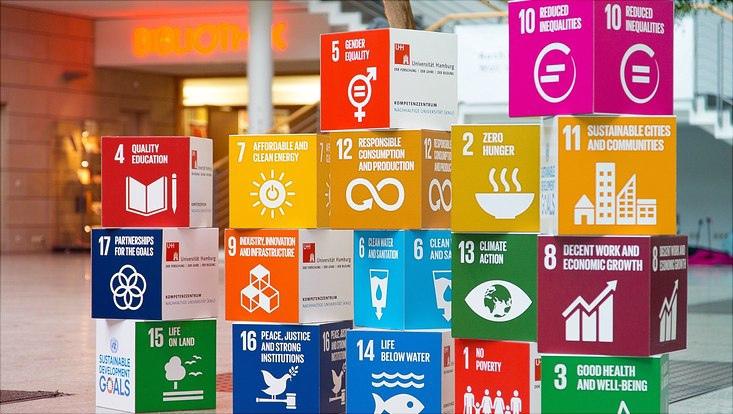 До 24 марта проходит бесплатный онлайн экспресс-курс «Цели устойчивого развития для НКО», изображение №1