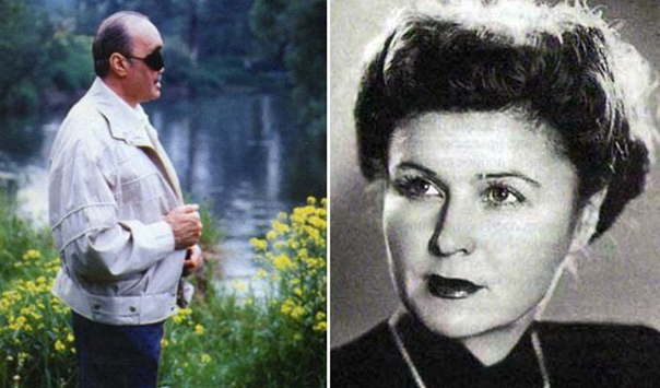 Я могу тебя ждать долго-долго: трогательная история любви Эдуарда Асадова Самые пронзительные строки олюбви Эдуард Асадов посвятил своей супруге Галине Разумовской. Женщине, которую онлюбил