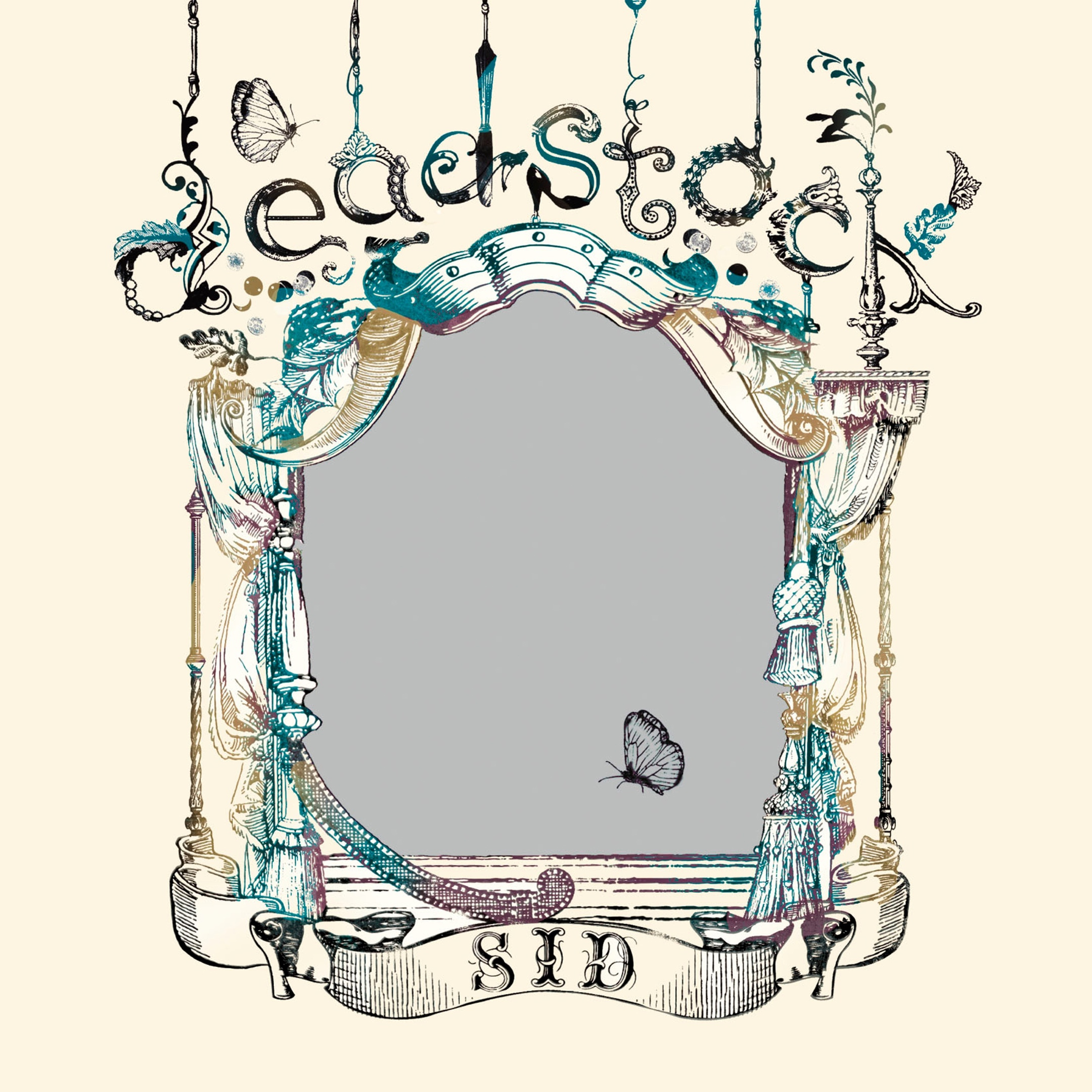 SID album Dead Stock