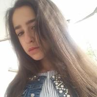 Фотография профиля Русланы Коняги ВКонтакте