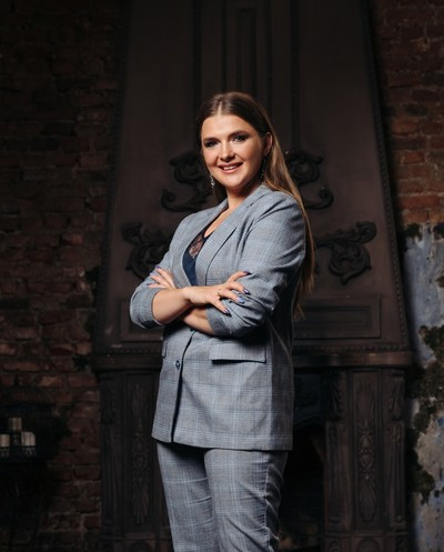 Ольга Ремзова