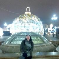 СветланаСтрекаловская