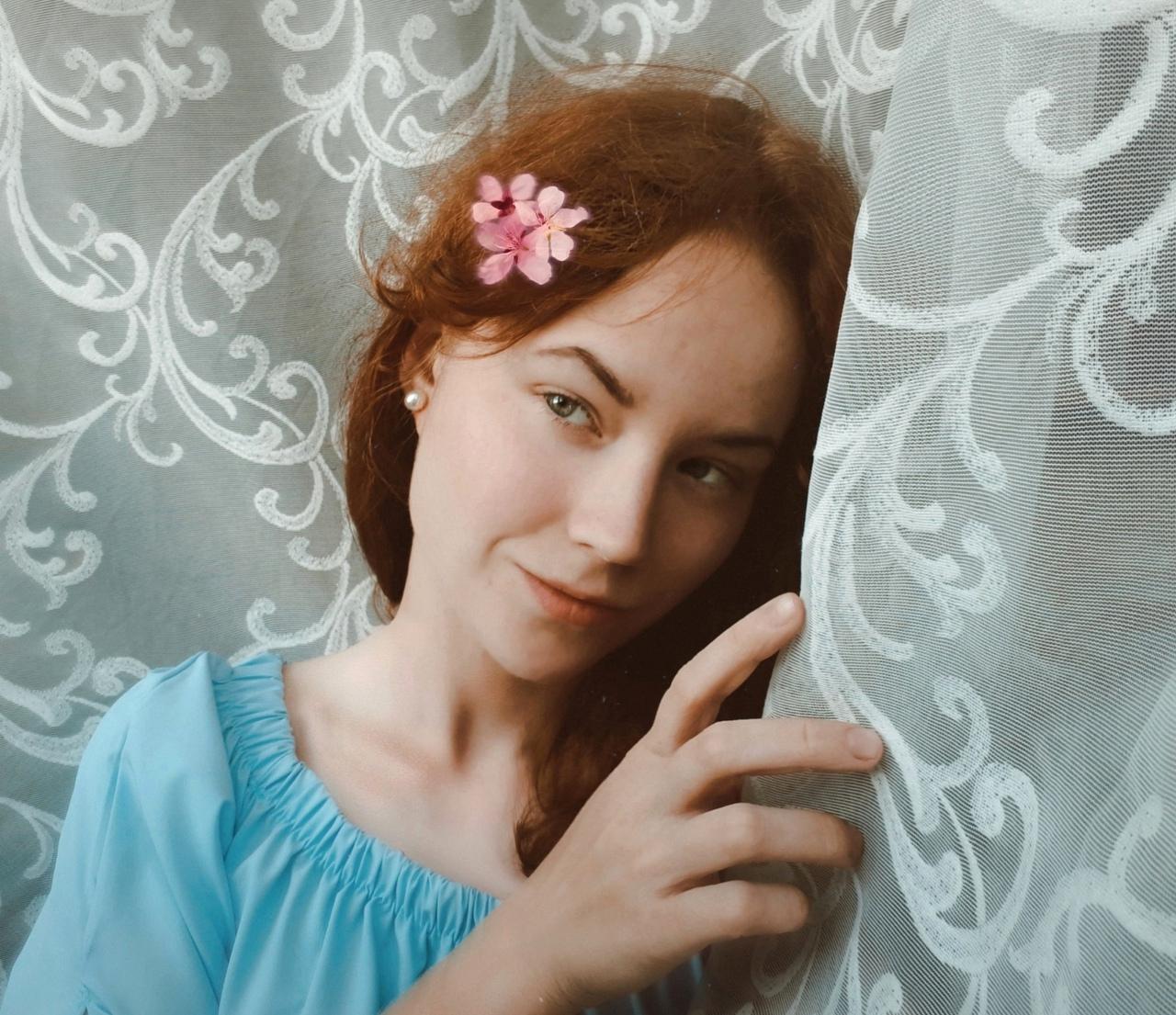 Ксения Трофимова, Санкт-Петербург - фото №11