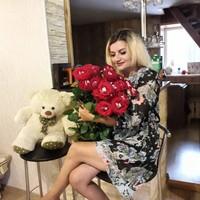 Фотография Елены Варавы