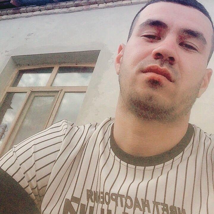 Магамед, 26, Novomoskovsk