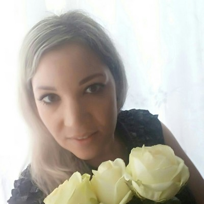Nadya, 34, Oryol