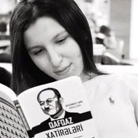 ЛюбаРзаева
