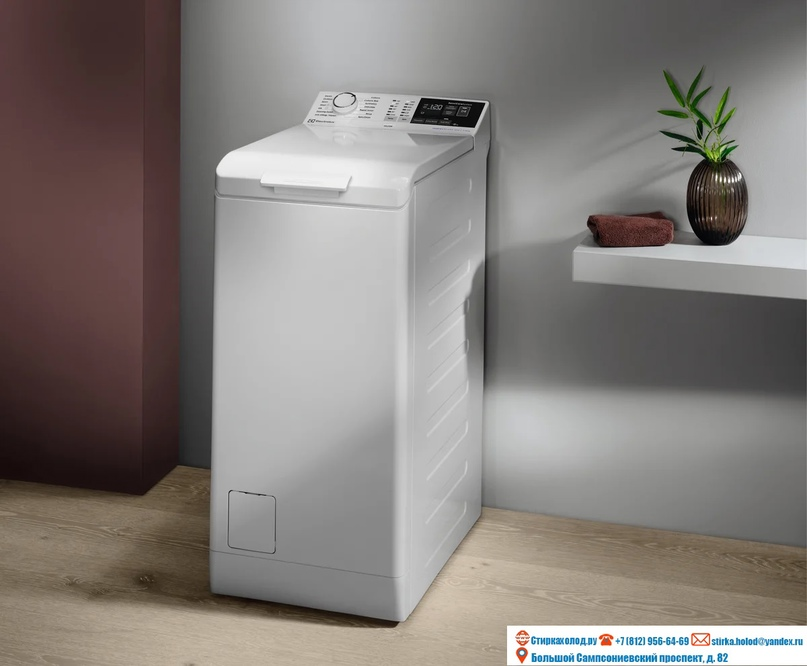 Как правильно ухаживать за стиральной машиной?, изображение №2