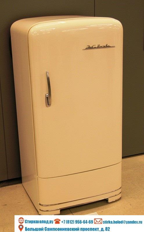 Советские холодильники, изображение №6