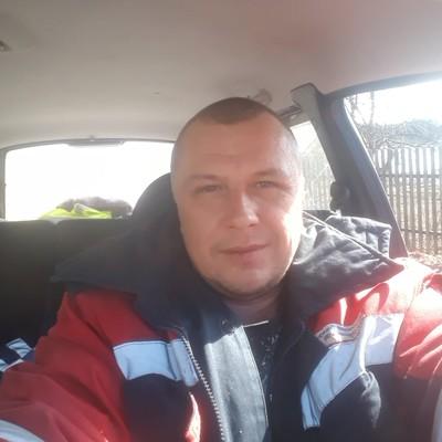 Ivan, 45, Suoyarvi