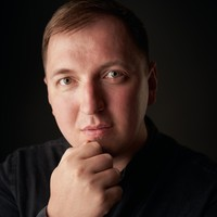 Фотография Алексея Казанцева