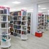 Biblioteka Tsentralnaya-Rayonnaya