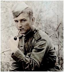 Лейтенант Колосов
