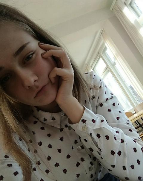 Владислава Хохлова, 18 лет, Донецк, Украина