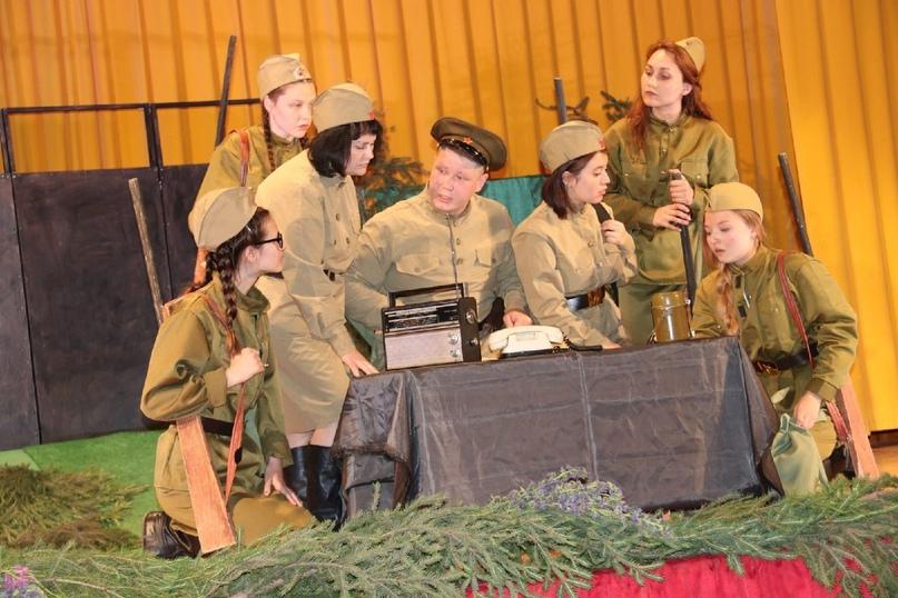23 мая в Бугульме состоится II Детско-юношеский театральный фестиваль «НеСтоЛица», изображение №2