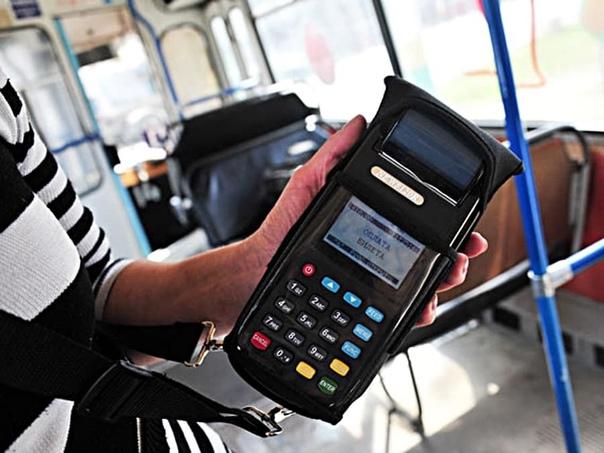 «Проблема с терминалами?»: ярославцы жалуются на бесконтактную оплату в транспорте  Люди говорят о том, что банковские... [читать продолжение]