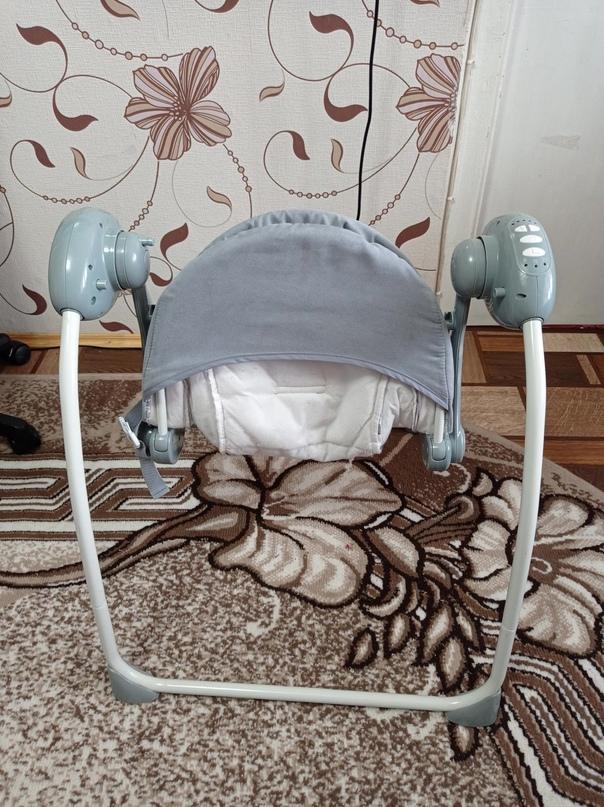 Удобные качели в помощь мамам, в хорошем   Объявления Орска и Новотроицка №16922