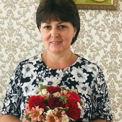 Альбина Назарбекова