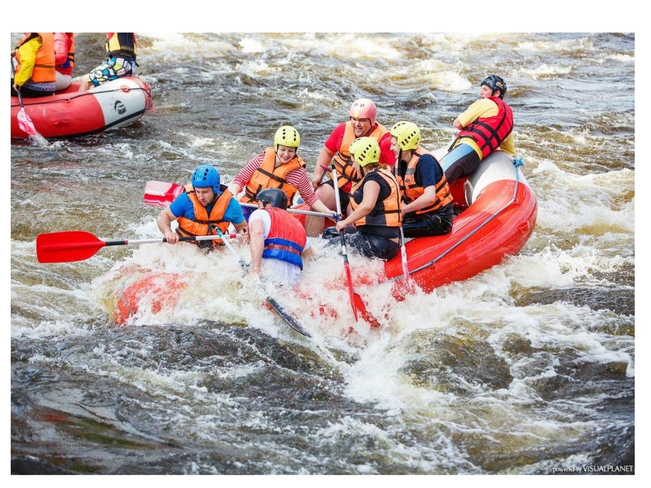 Фото: Фестиваль «Вуокса — река Дружбы» / vk.com